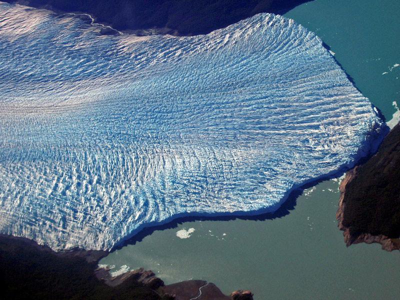 Perito Moreno glacier is the most photogenic in the world 15
