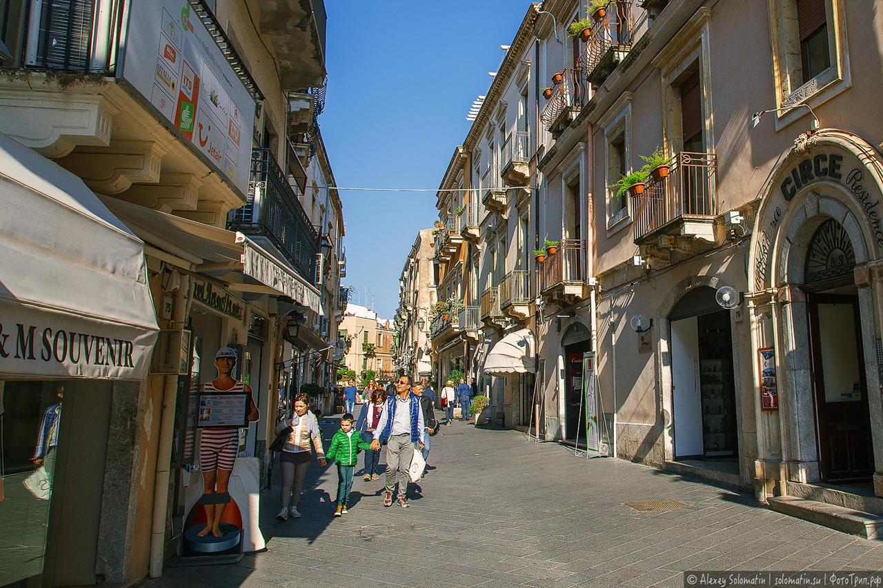 Sicily. Taormina 04