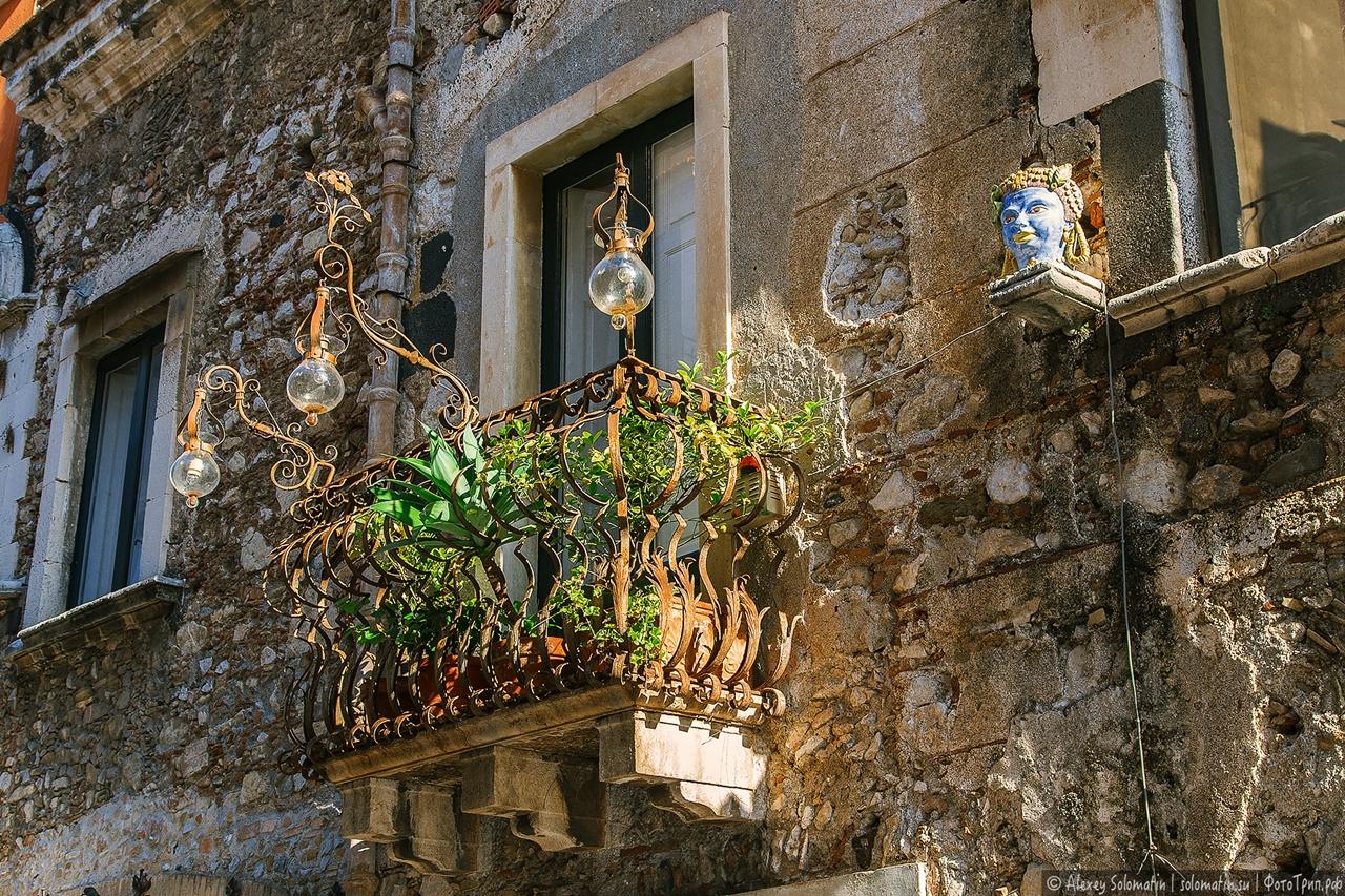 Sicily. Taormina 05
