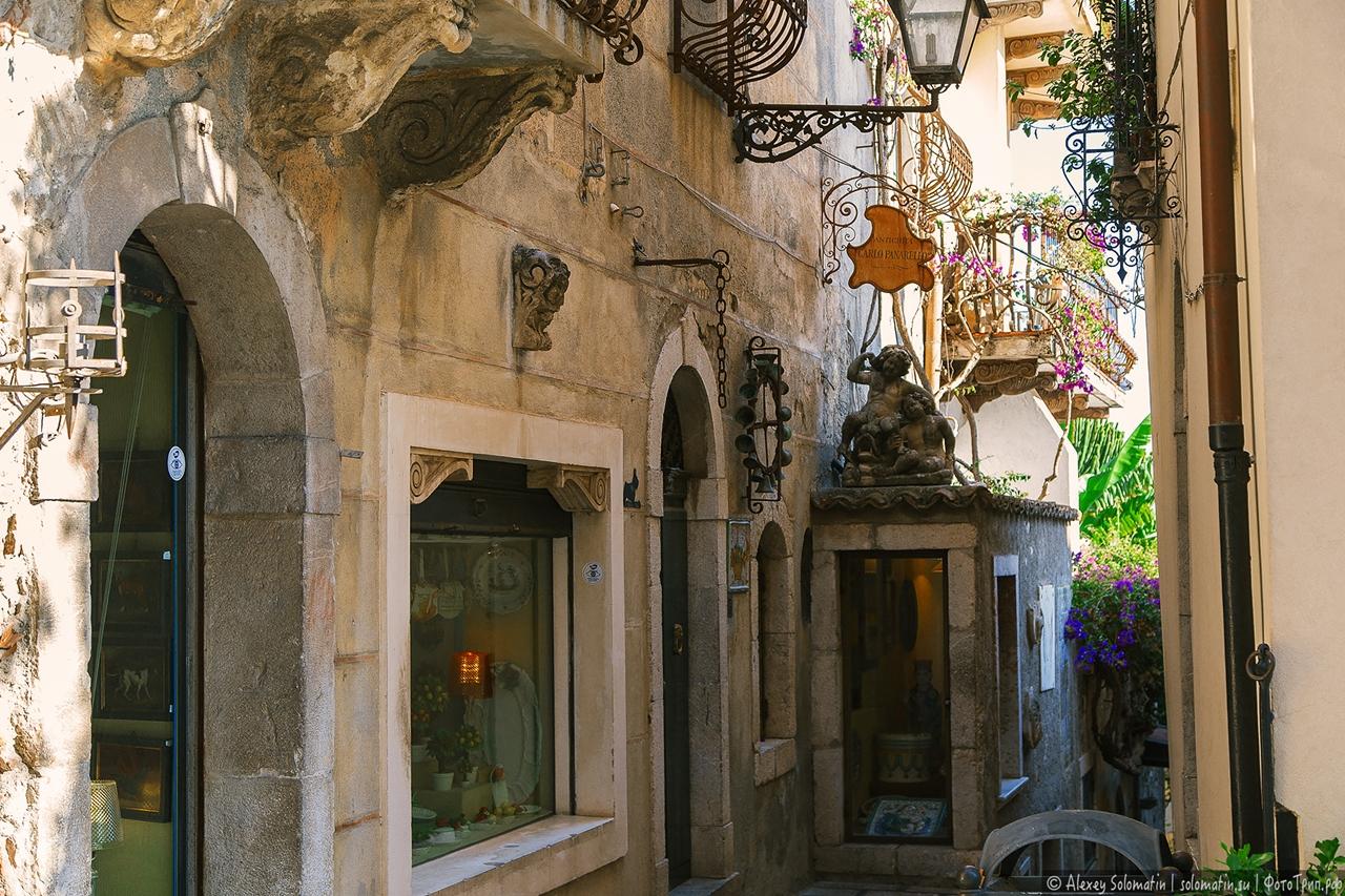 Sicily. Taormina 06