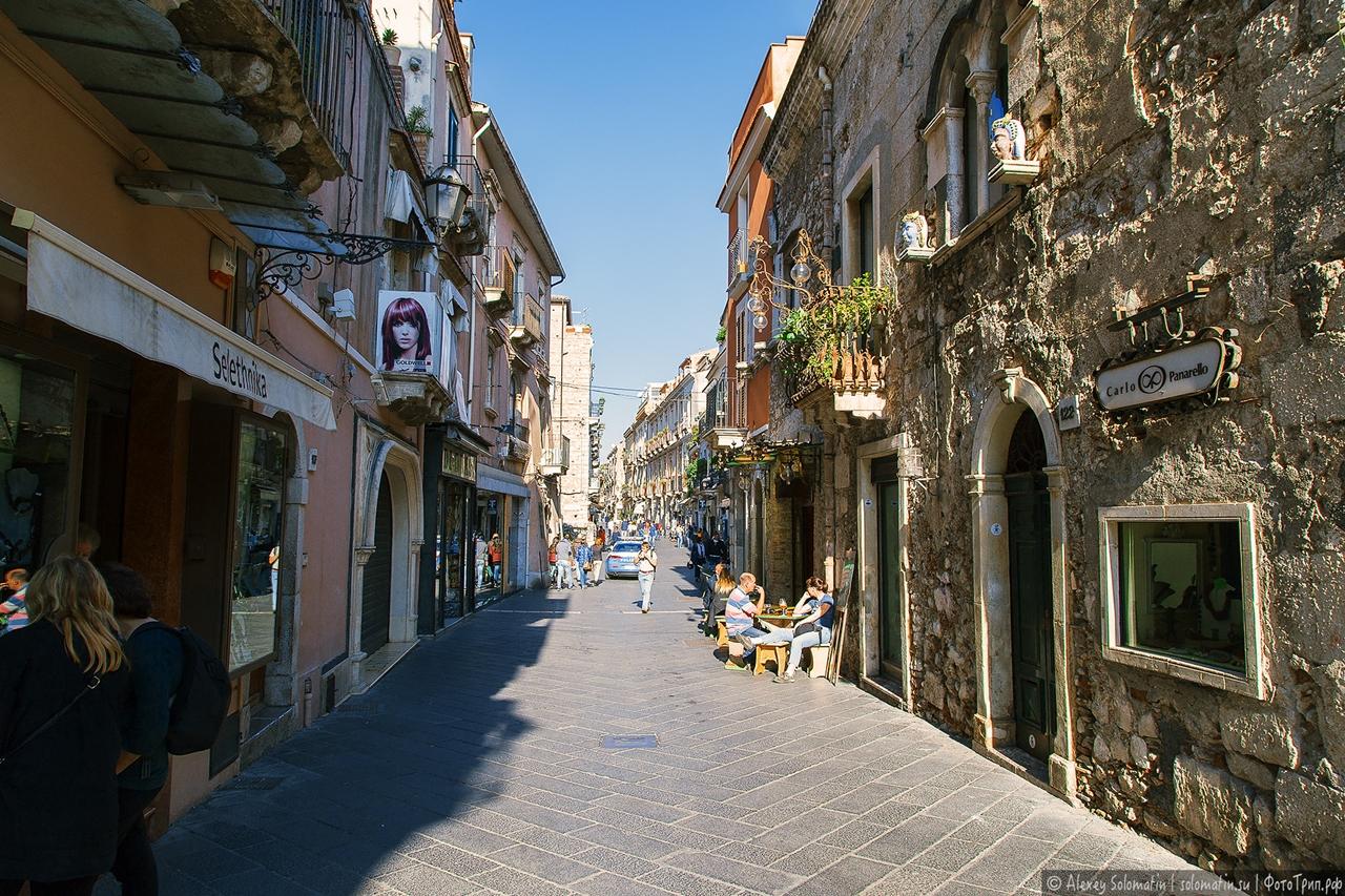 Sicily. Taormina 07