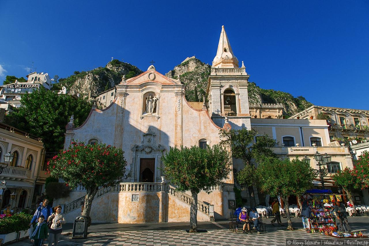 Sicily. Taormina 09