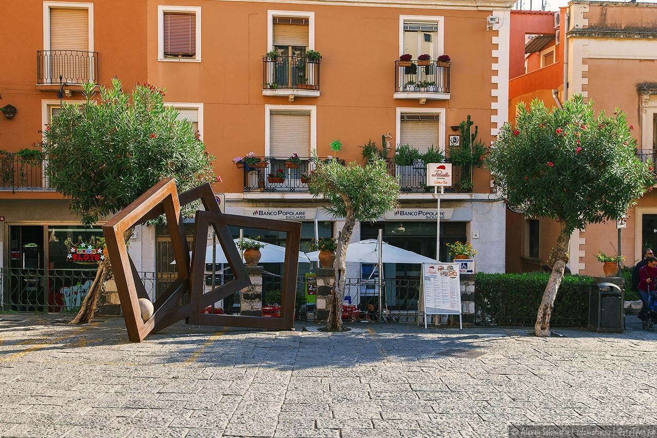 Sicily. Taormina 11