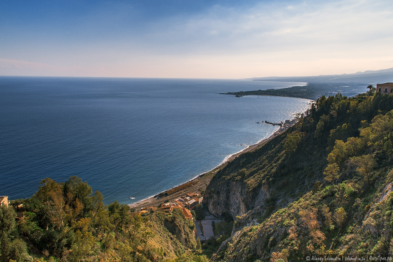 Sicily. Taormina 12