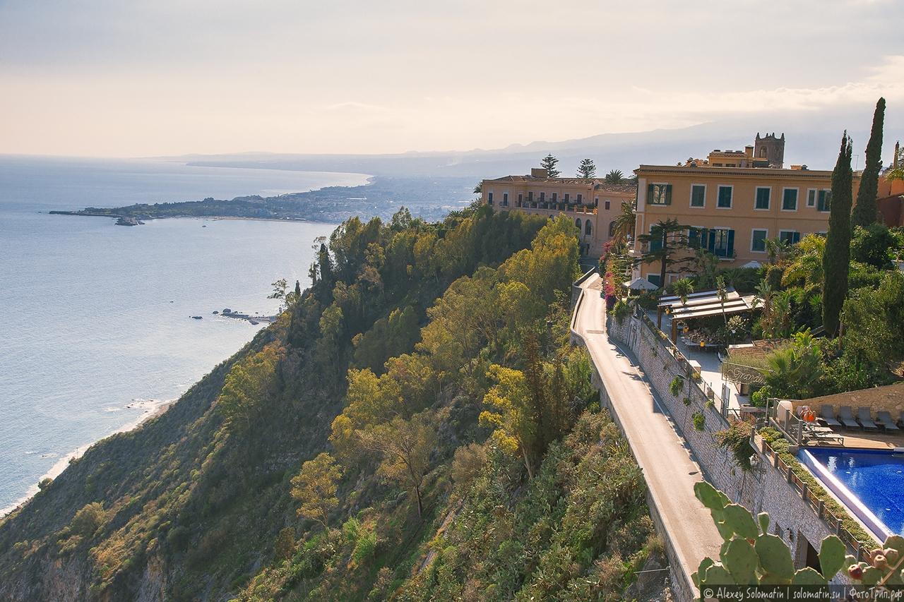 Sicily. Taormina 14