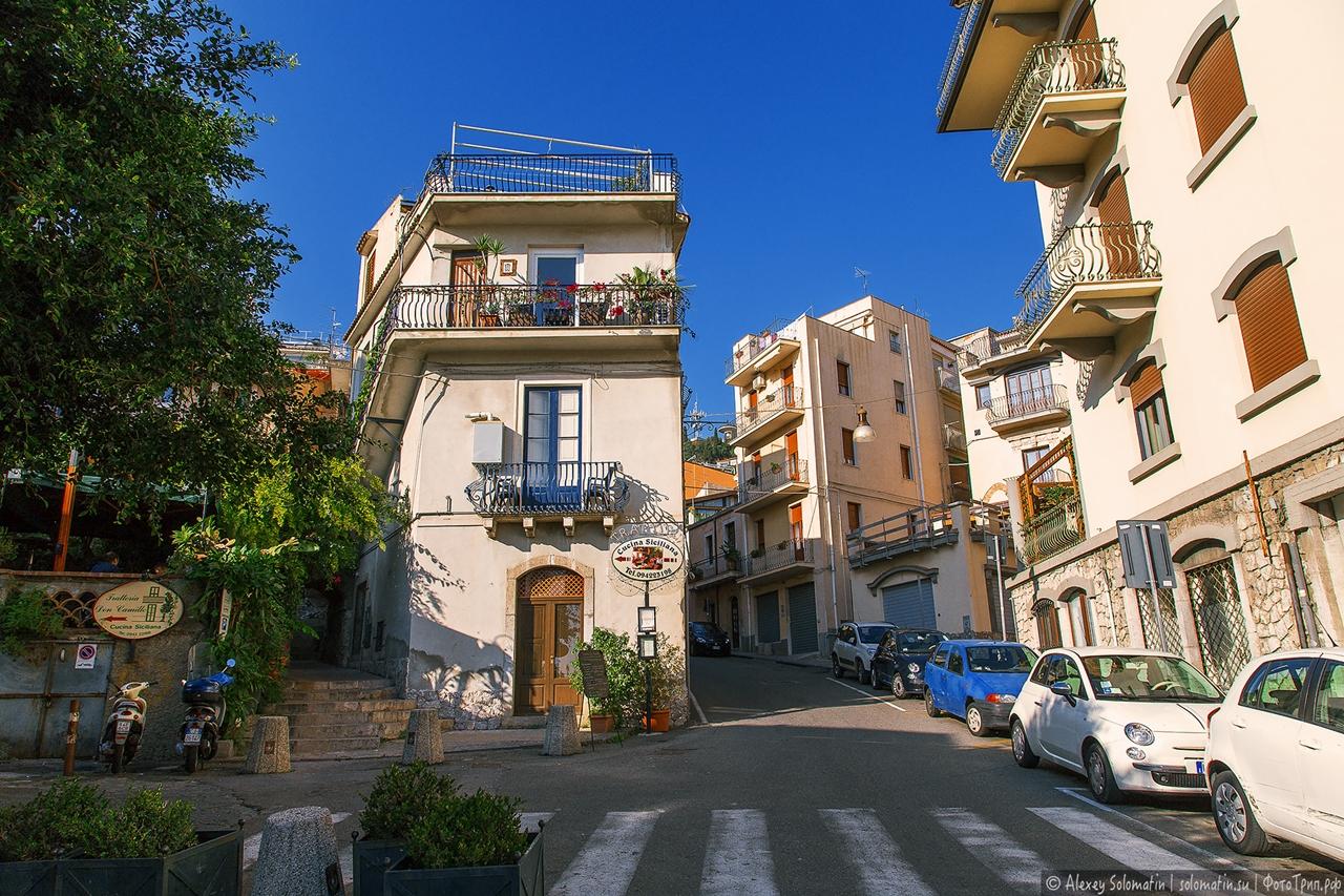 Sicily. Taormina 16