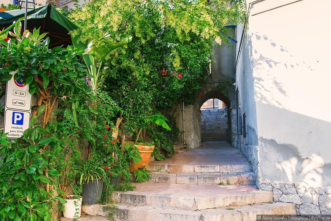 Sicily. Taormina 17