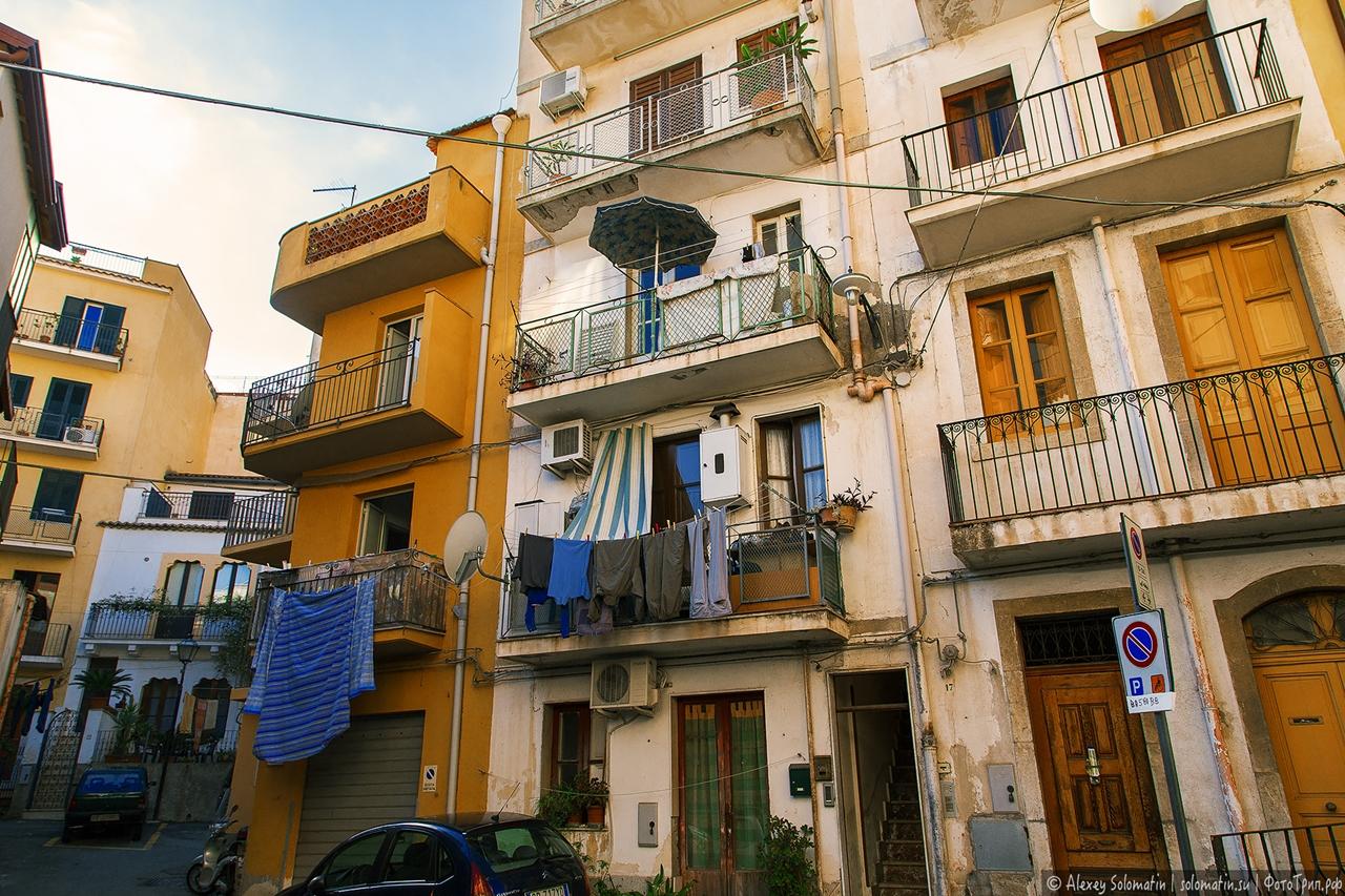 Sicily. Taormina 18