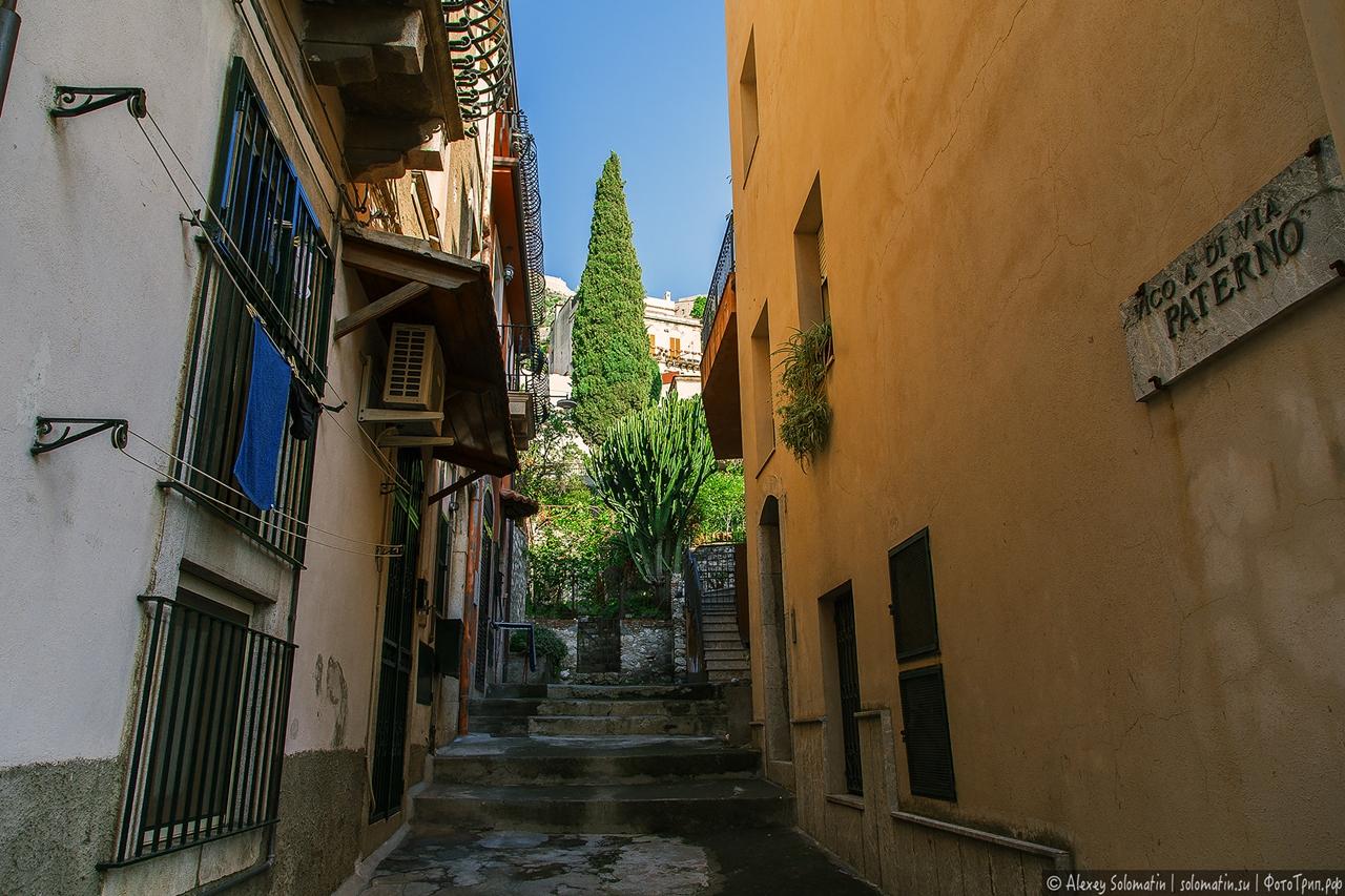 Sicily. Taormina 19