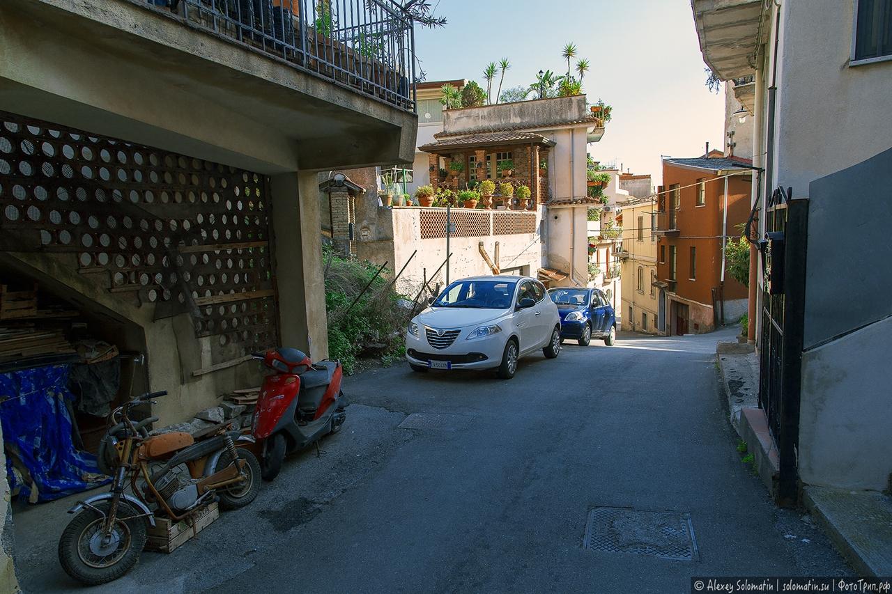 Sicily. Taormina 20