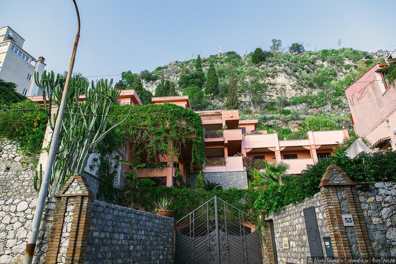 Sicily. Taormina 22