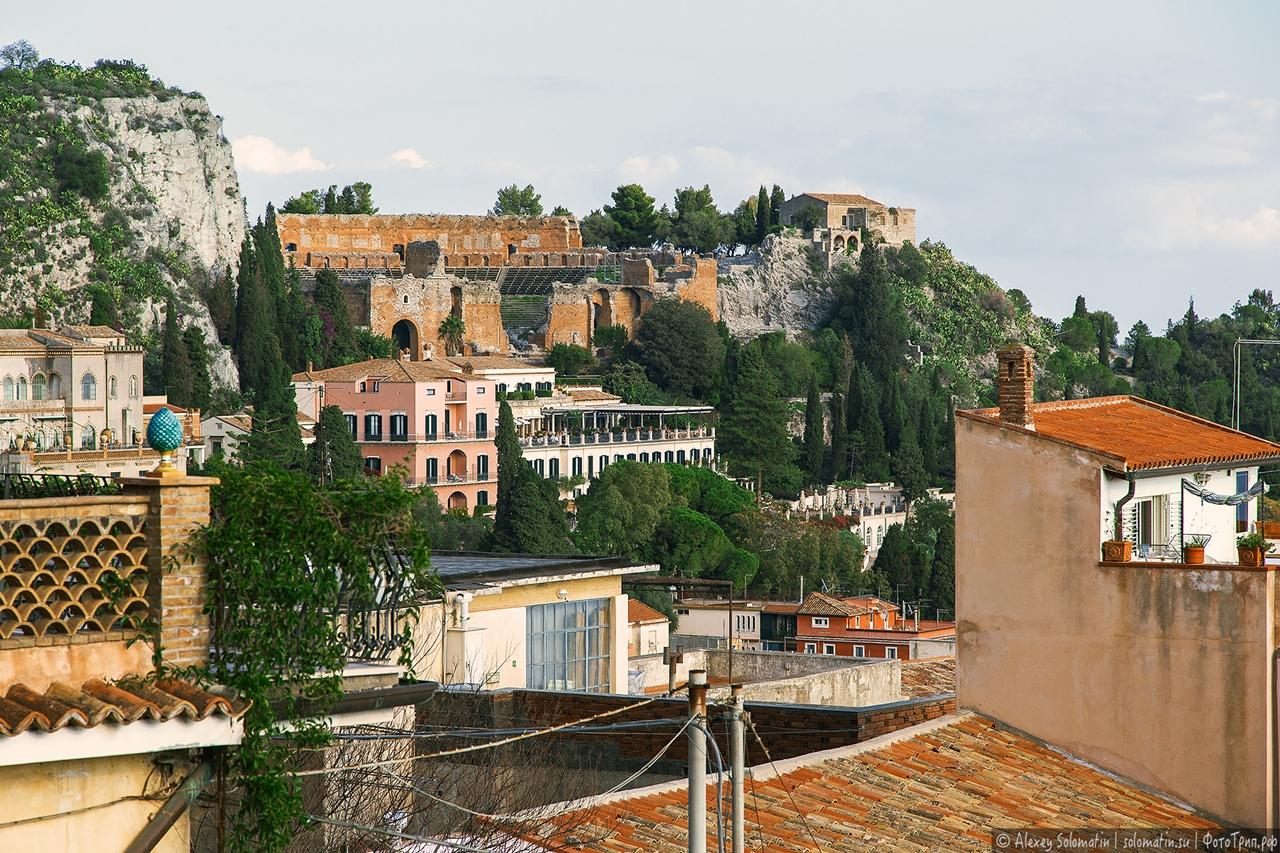 Sicily. Taormina 24