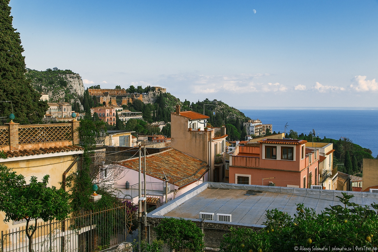 Sicily. Taormina 25