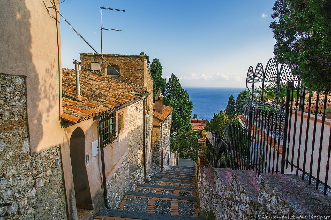 Sicily. Taormina 27