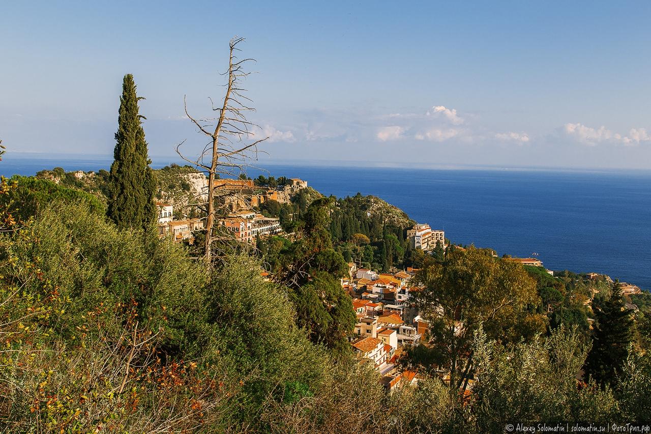 Sicily. Taormina 31