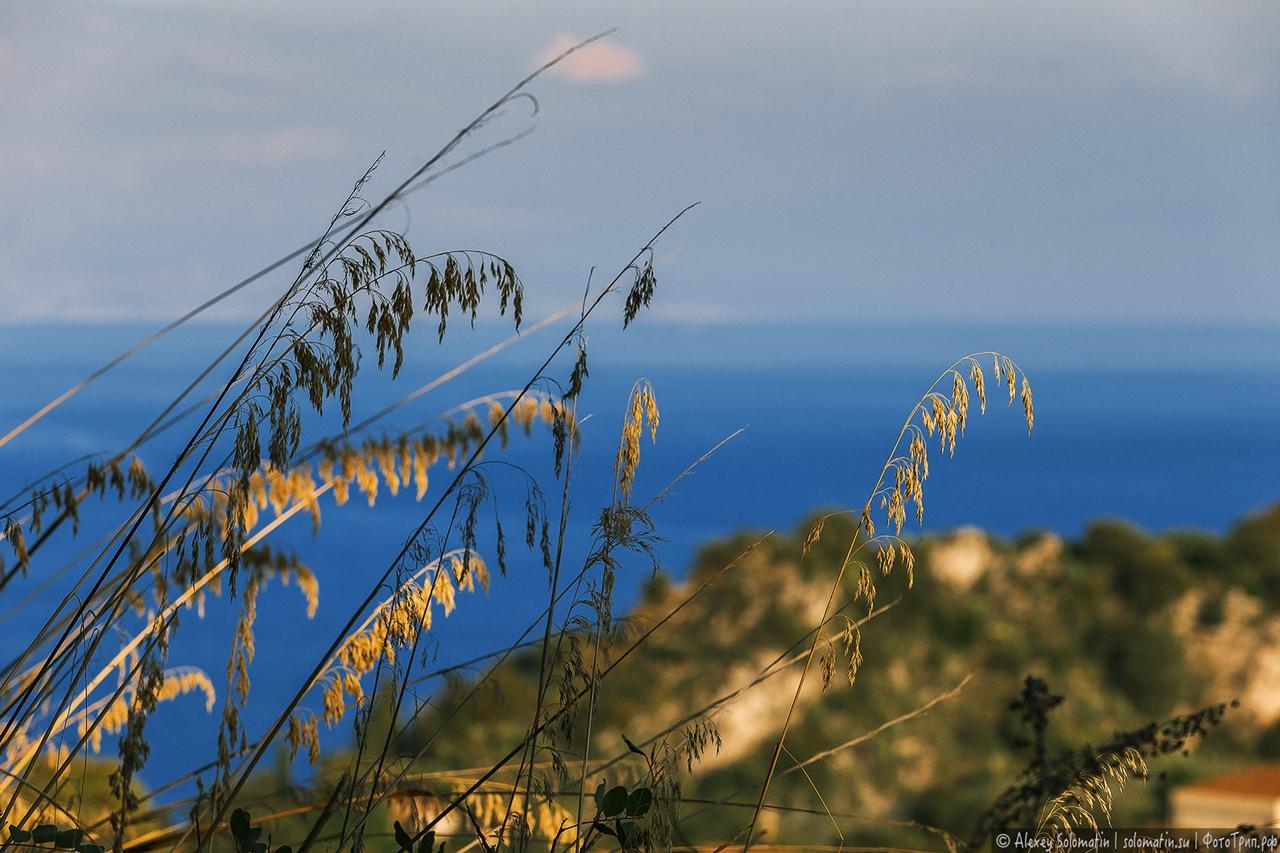 Sicily. Taormina 33