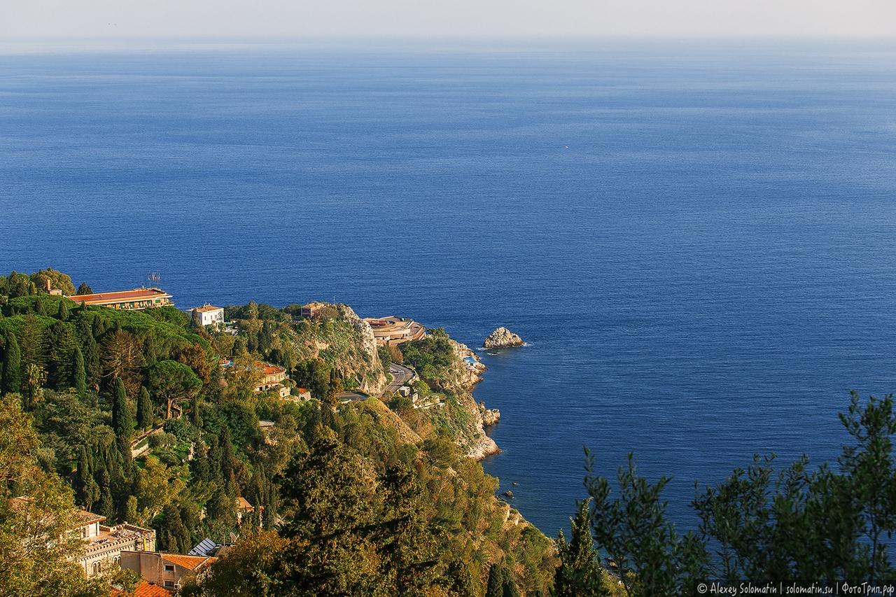 Sicily. Taormina 38