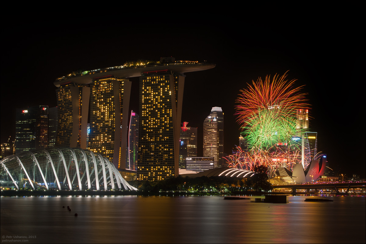 Singapore - 50 years of independence 05
