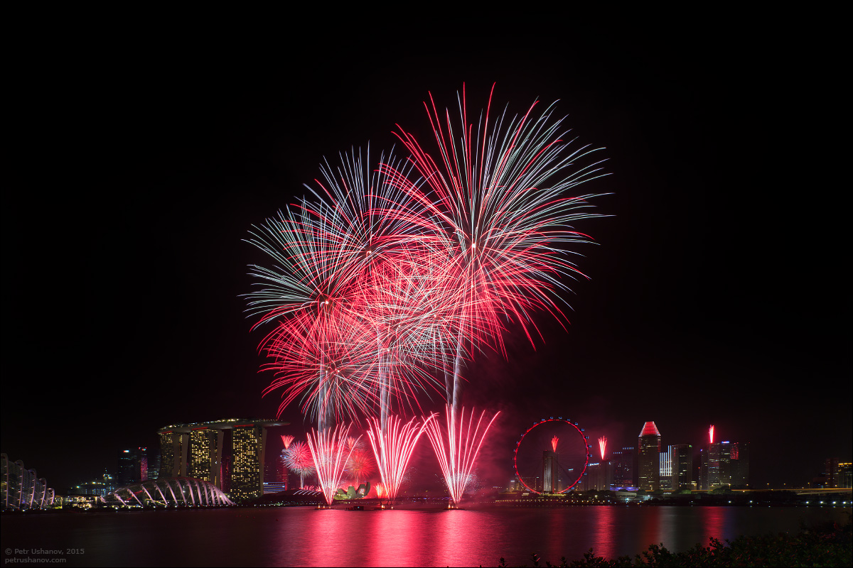 Singapore - 50 years of independence 16