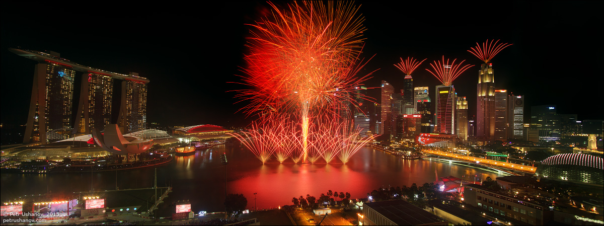 Singapore - 50 years of independence 17