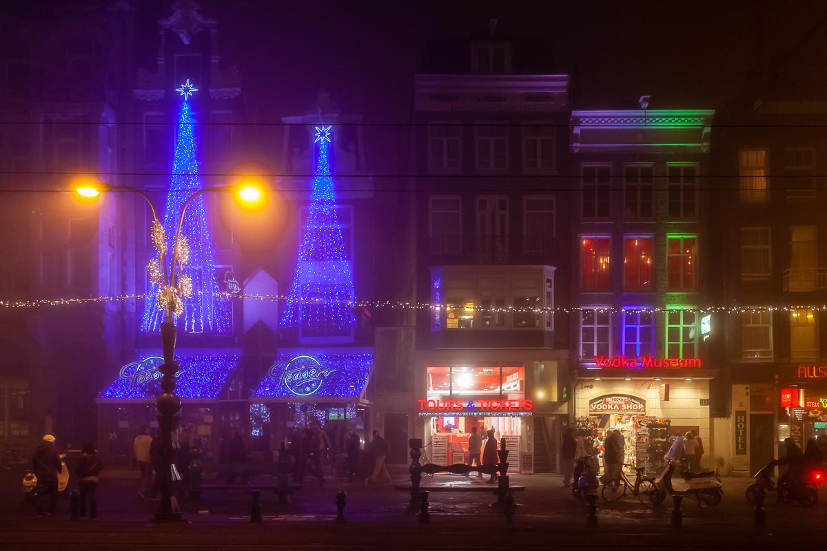 Smoky Amsterdam 02