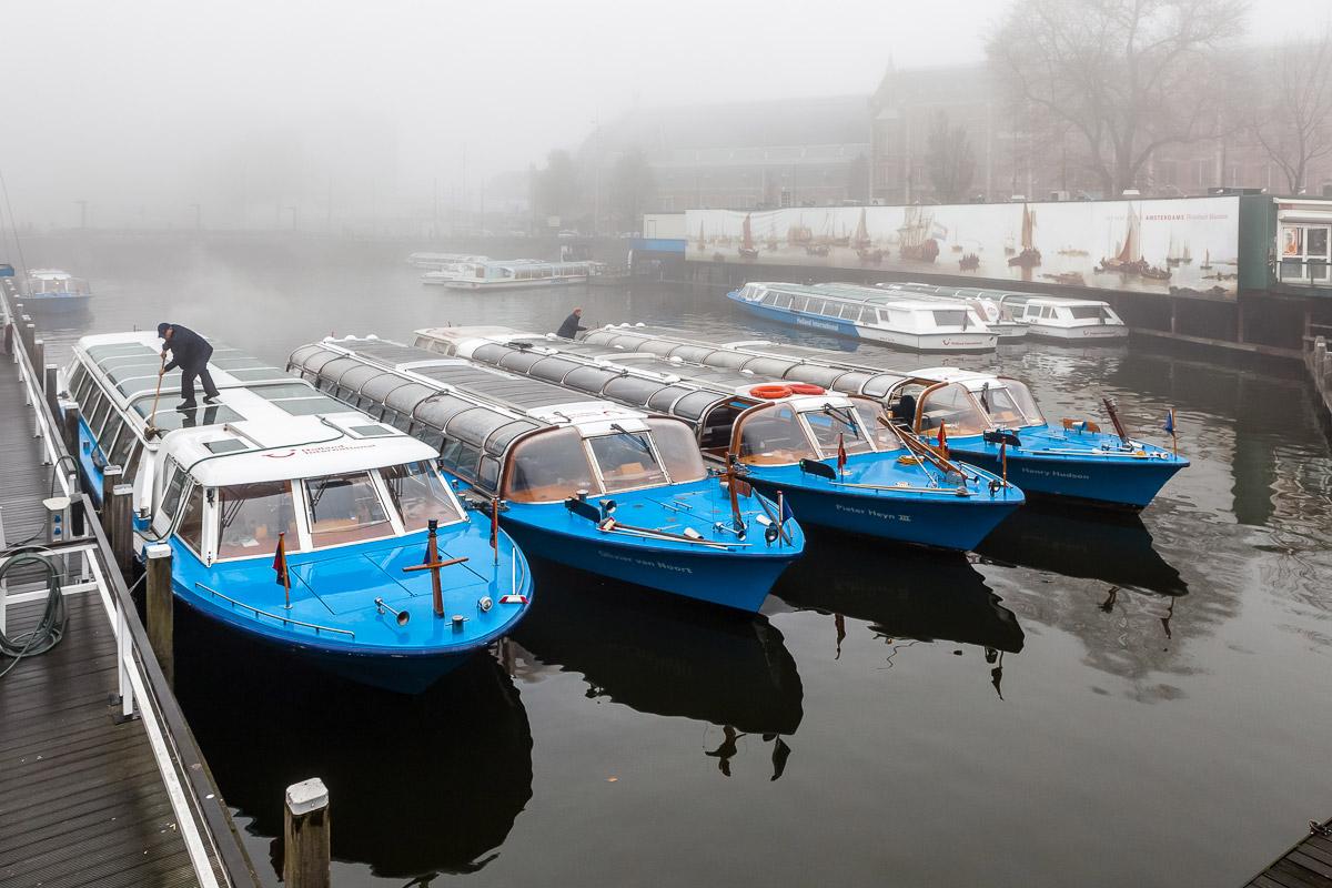 Smoky Amsterdam 04