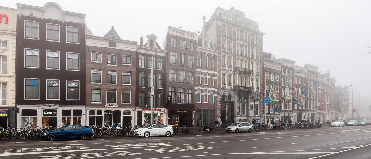 Smoky Amsterdam 05