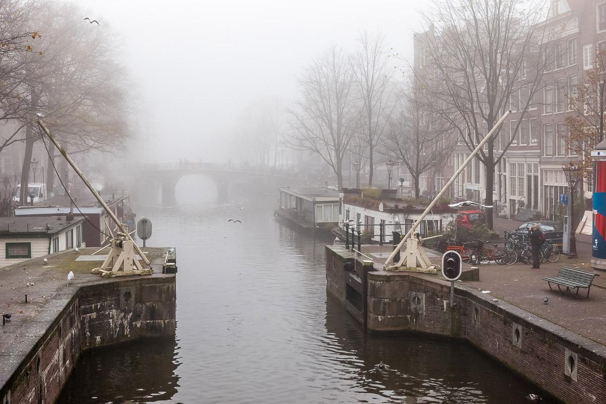 Smoky Amsterdam 06
