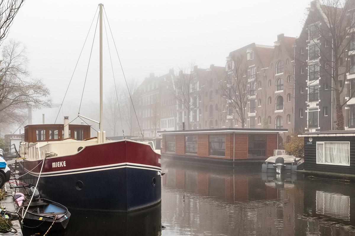 Smoky Amsterdam 08