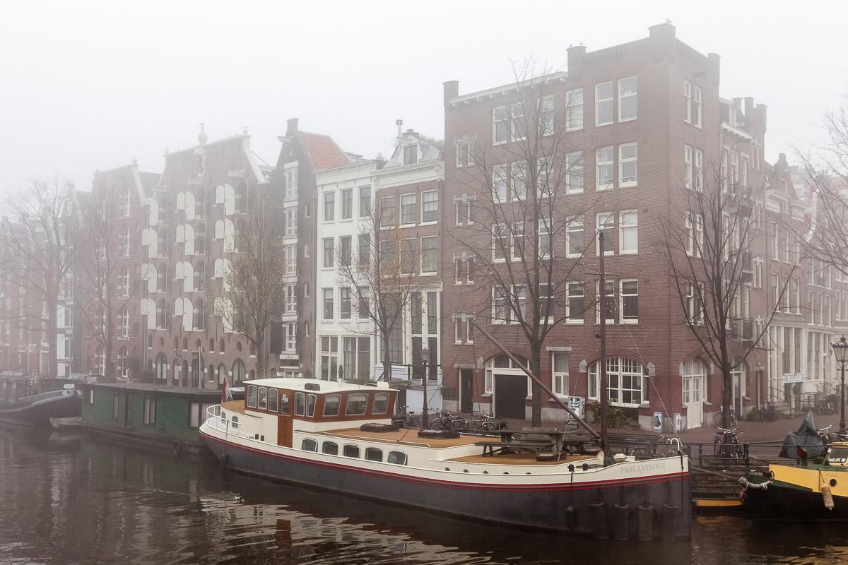 Smoky Amsterdam 09