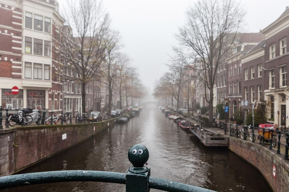 Smoky Amsterdam 12