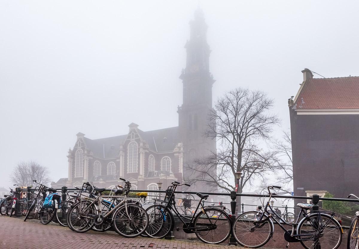 Smoky Amsterdam 13