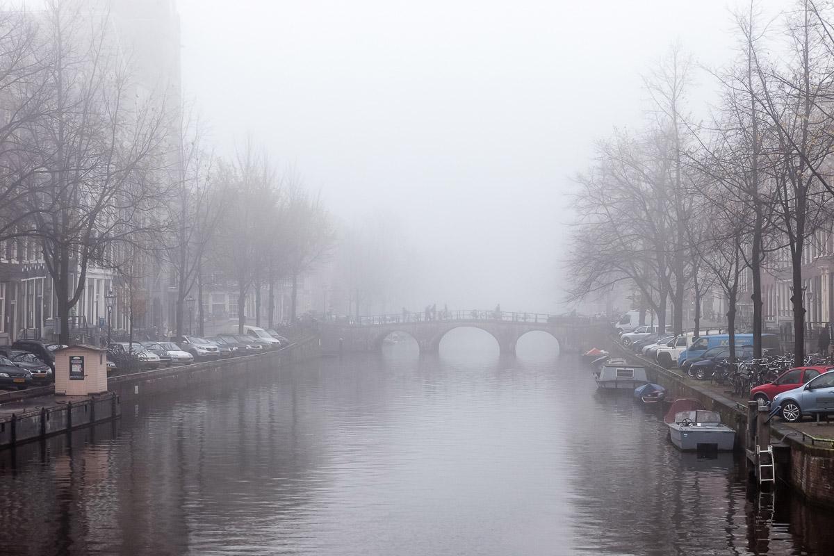 Smoky Amsterdam 14