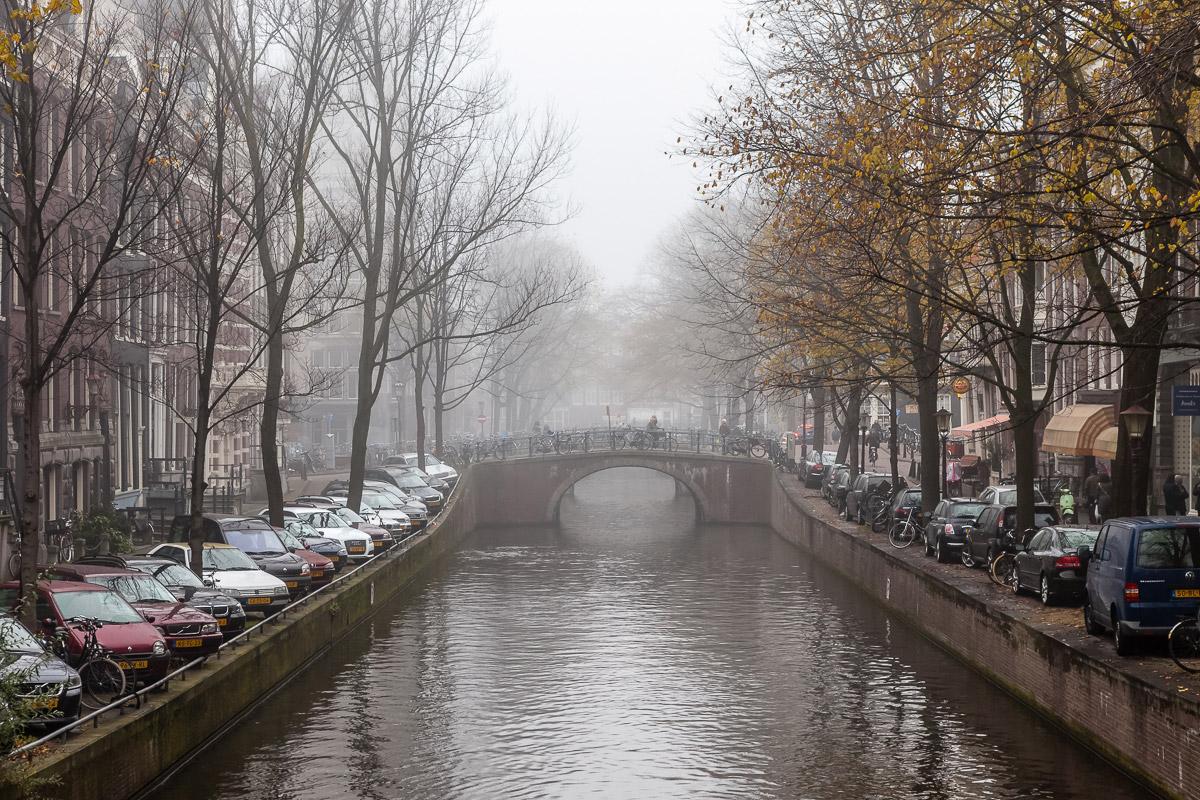 Smoky Amsterdam 17