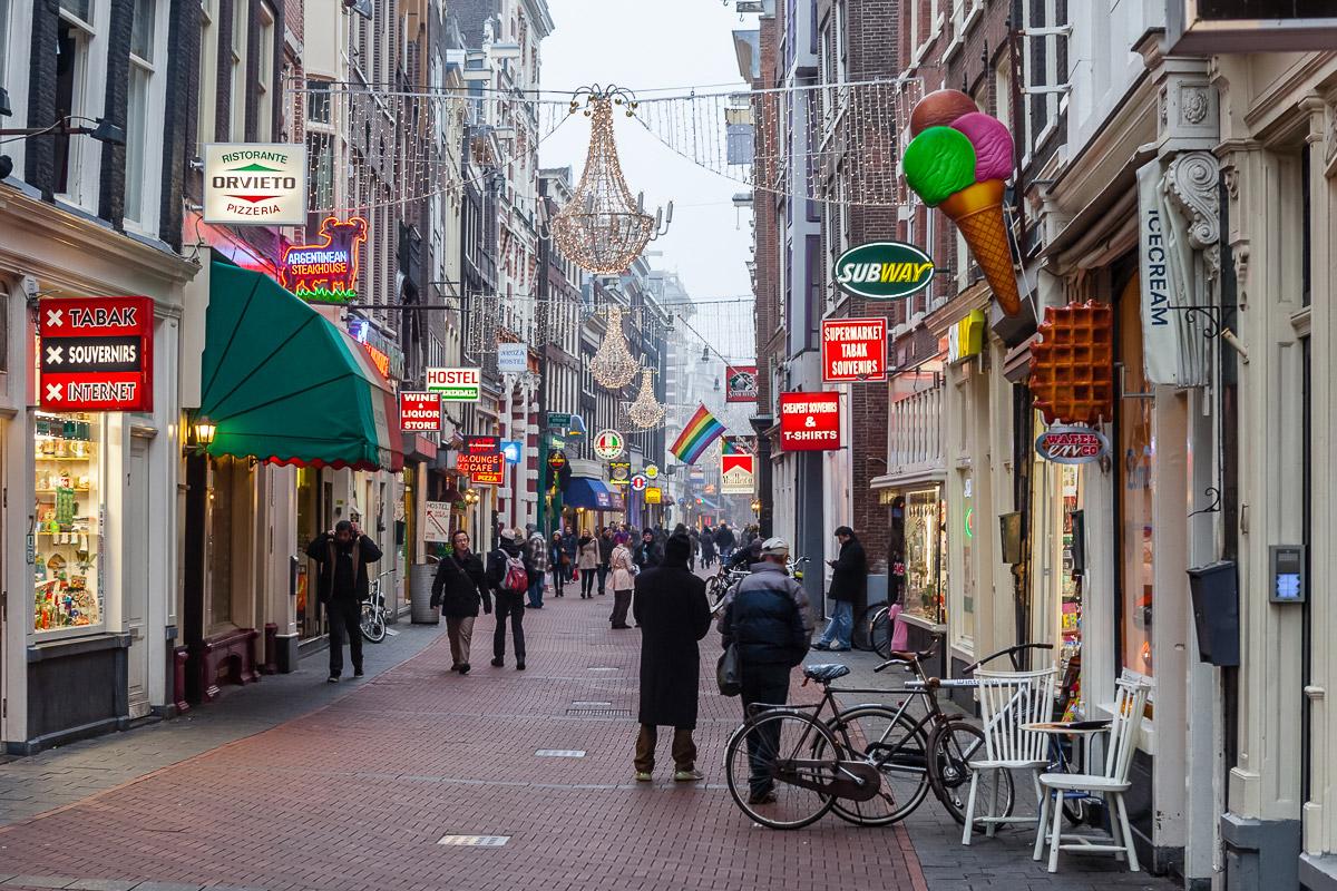 Smoky Amsterdam 19