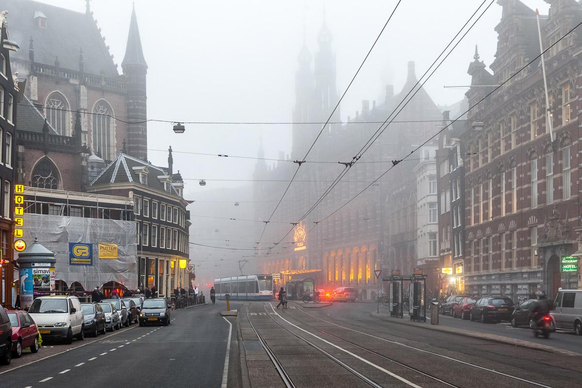 Smoky Amsterdam 20