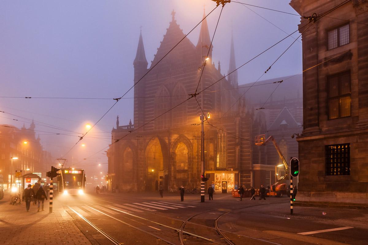 Smoky Amsterdam 21