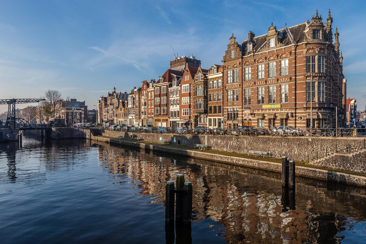 Smoky Amsterdam 22
