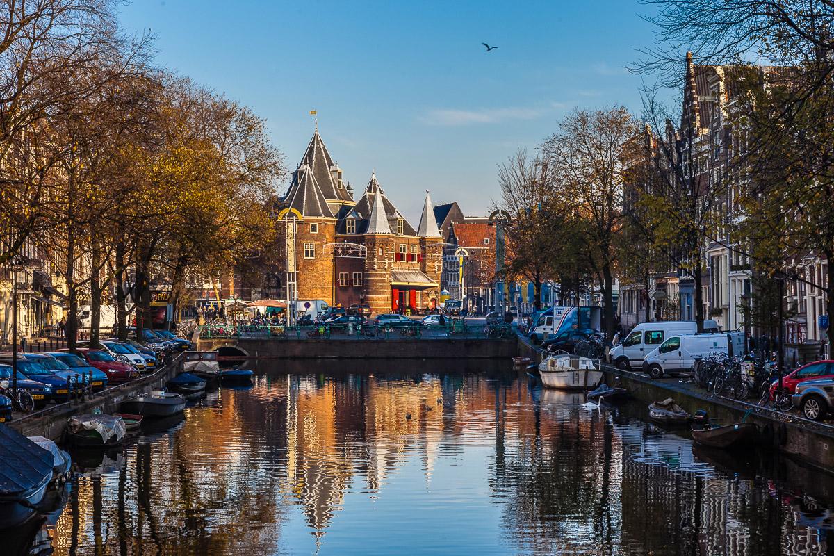 Smoky Amsterdam 27