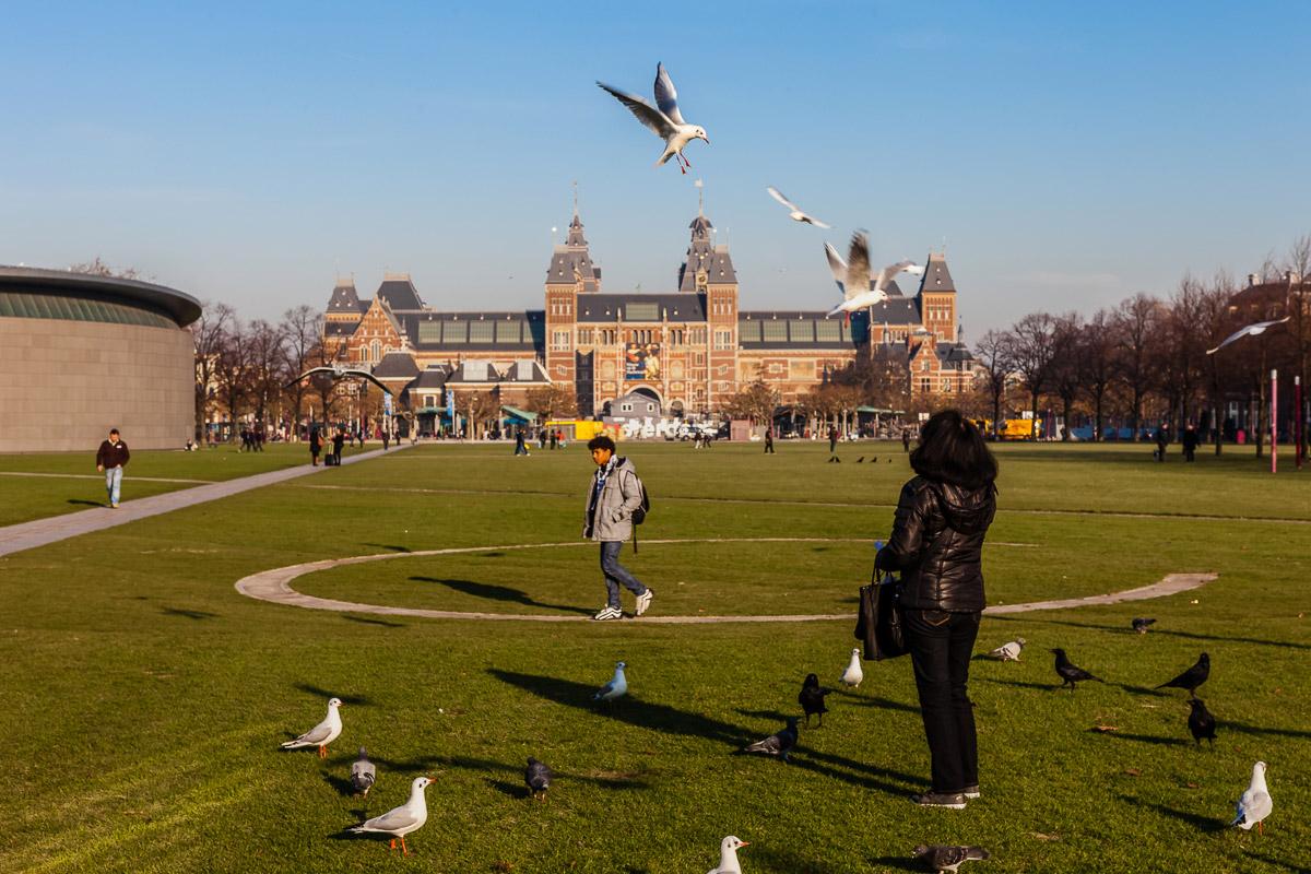 Smoky Amsterdam 28