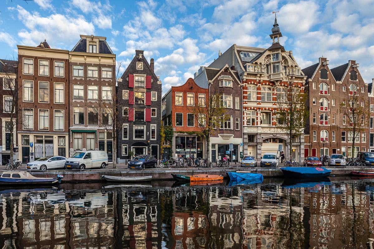 Smoky Amsterdam 29