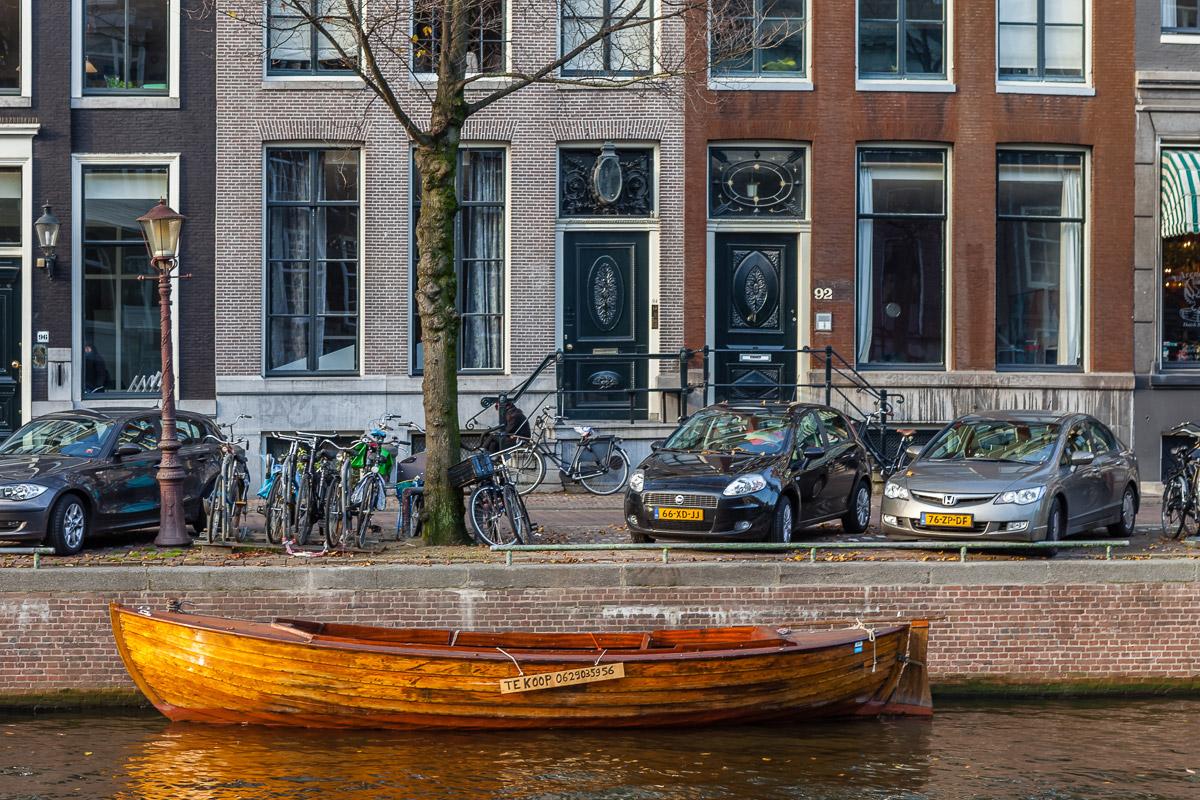 Smoky Amsterdam 32
