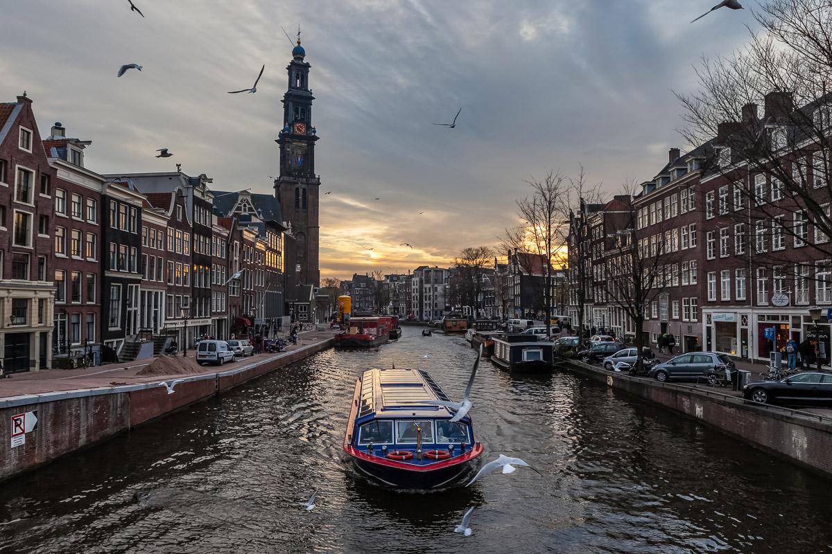 Smoky Amsterdam 34