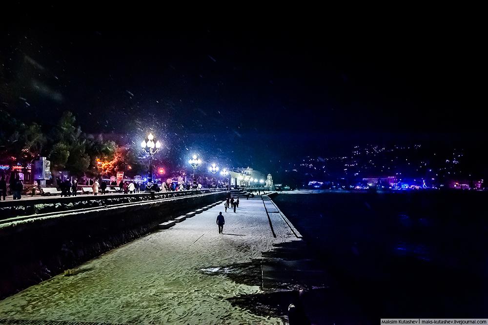 Snowy Yalta 15