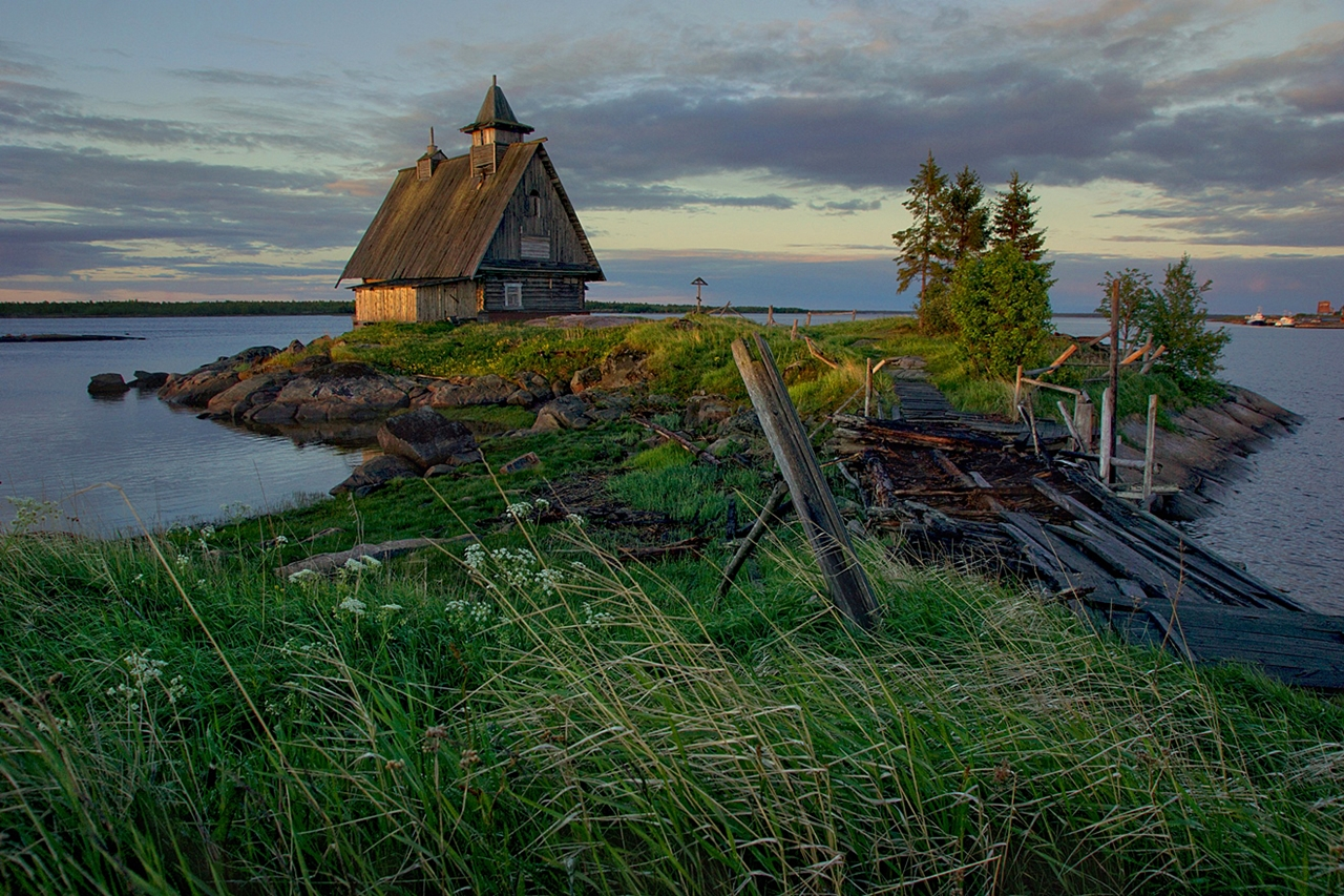 Solovetsky Islands 01