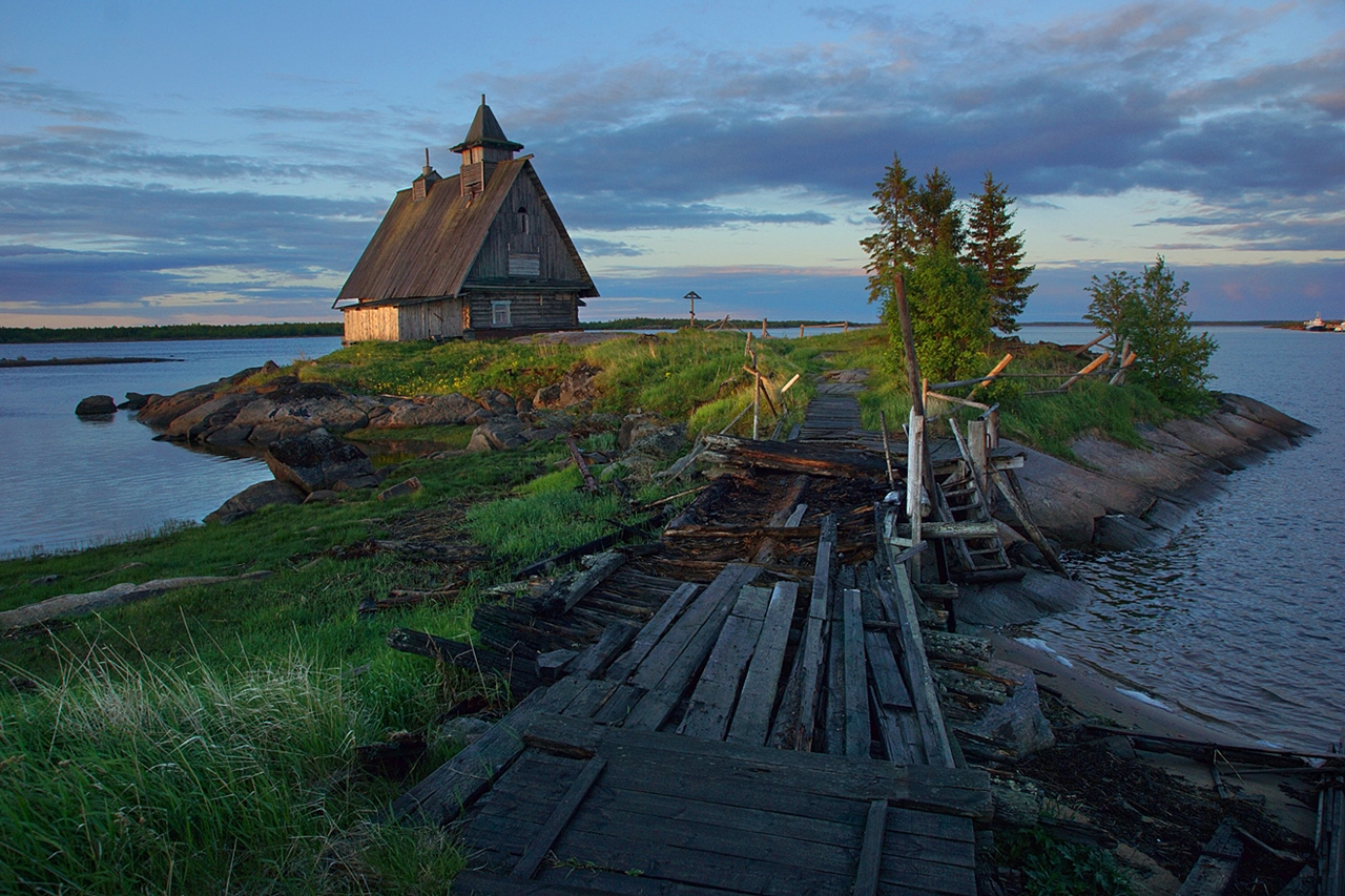Solovetsky Islands 09