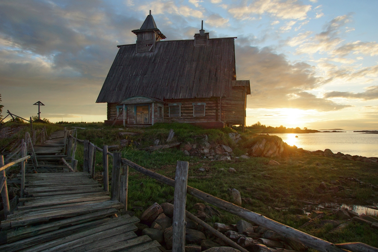 Solovetsky Islands 14