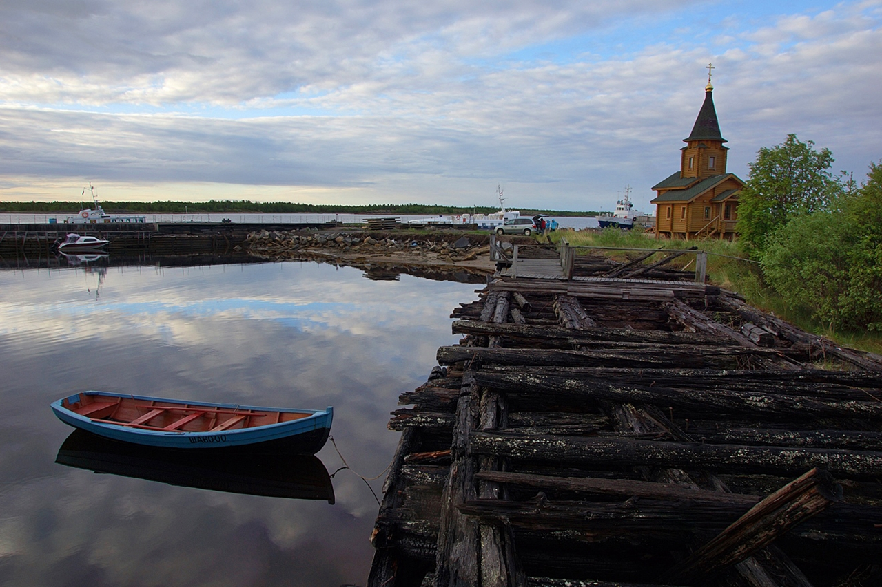 Solovetsky Islands 24