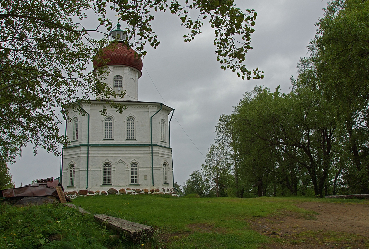 Solovetsky Islands 45