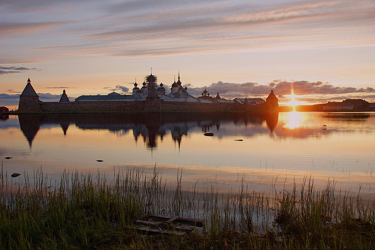 Solovetsky Islands 61